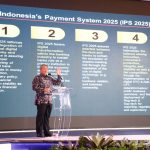 Bank Indonesia Paparkan 5 Visi Sistem Pembayaran Indonesia 2025