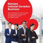 Indosat Ooredoo Business Luncurkan Managed SD-WAN