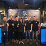 """Semakin Serius Menggarap Segmen eSports, Lenovo Menyelenggarakan Turnamen """"Rise of Legion"""" di Berbagai Kota"""