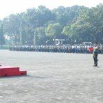 Mabes TNI Gelar Upacara Bendera Harkitnas ke-111