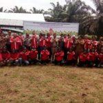 Program DMPA Sinar Mas Agribusiness and Food Diperluas ke Sembilan Desa di Riau untuk Meminimalisir Potensi dan Dampak KARLAHUT