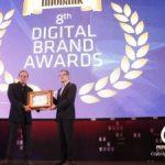 Perhutani Raih Penghargaan Digital Brand Awards 2019