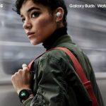 Samsung Galaxy Buds untuk Kualitas Suara Premium dan Kenyamanan Desain
