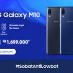 SamsungGalaxyM10 ResmiDijual SecaraOnline MulaiTanggal27Maret2019