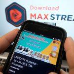 Kerjasama dengan Korlantas Polri,Telkomsel Hadirkan Live-Streaming 50 CCTV di Jalur Mudik lewat MAXstream