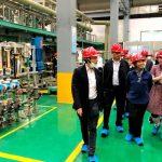 Inalum Ingin Kerjasama dengan Pembuat Material Baterai Terbesar di Dunia