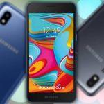 Samsung Galaxy A2 Core, Smartphone 4G Harga 1 Jutaan