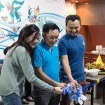 Perluas Jaringan Kantor, Cashlez Aktif Realisasi Strategi Akuisisi dan Pelayanan