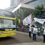PT Hotel Indonesia Natour (Persero) Melaksanakan Mudik Bareng BUMN 2019 ke Semarang, Solo, dan Yogyakarta