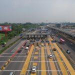 H+1 s.d H+5 Lebaran 2019, Sudah Lebih 1 Juta Kendaraan Telah Kembali ke Jakarta
