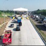 Total 720 Ribu Kendaraan Kembali ke Jakarta Pada H+1 s.d H+3 Lebaran