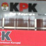 KPK Tahan Tersangka Korupsi Proyek Jalan di Papua