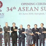 Konferensi Tingkat Tinggi (KTT) ASEAN ke-34: ASEAN Sepakat Perkuat Integrasi Kemitraan yang Keberlanjutan