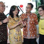 Gandeng Mercy Corps Indonesia, Bank Commonwealth dan Mastercard Bantu Perempuan Pengusaha Indonesia