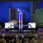 Malam Puncak HUT Ke-492 Kota Jakarta 'Wajah Baru Jakarta', Padukan Unsur Tradisional dan Teknologi