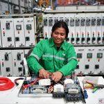 Pabrik Engineer-to Order Schneider Electric yang Terbesar di Asia Gunakan Teknologi IoT dan Energi Terbarukan