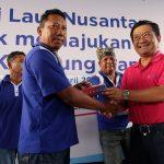 Dorong Produktivitas Hasil Tangkapan XL Axiata Kenalkan Aplikasi Laut Nusantara Ke Nelayan Banyuwangi