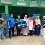Banjir di Jateng dan DI Yogyakarta XL Axiata Salurkan Bantuan Bagi Korban