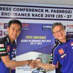 Suzuka 4Hour Endurance ROA Racing (ST600): Faeroz Siap Gasspoll di Balap Ketahanan Suzuka 4Hours