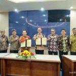 BNI Syariah Gandeng UII dan UPN Veteran Yogyakarta Terkait Fasilitas Pembayaran
