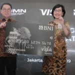 BNI VISA Signature Terbit Dengan Teknologi Contactless