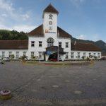 Hasil Karya PT Bukit Asam Tbk untuk Ombilin Coal Mining Heritage of Sawahlunto