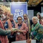 "Indonesia Suarakan ""Pacific One Destination"" di Pacific Exposition 2019 Selandia Baru"