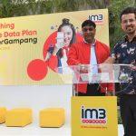 Indosat Ooredoo Meluncurkan Mobile Data Plan, Cara Baru Cek Kuota dan Beli Paket Data Langsung Dari Android