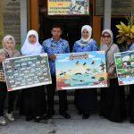 Maksimalkan Pembelajaran Lingkungan, Pertamina Lengkapi Sekolah Mangrove dengan Alat Peraga