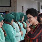 Menkes Serahkan Sertifikat JCI dan Meresmikan Gedung Anggrek RSUP Dr. Hasan Sadikin