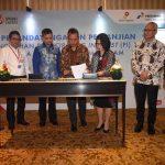 PHM Alihkan 10% Participating Interest WK Mahakam kepada Pemerintah Provinsi Kalimantan Timur dan Pemerintah Kabupaten Kutai Kartanegara