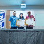 PT MRT Jakarta dan PT Blue Bird Tbk Sepakati Nota Kesepahaman Studi Pengembangan Layanan Transportasi Terintegrasi