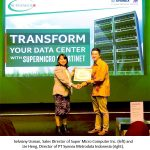 PT Synnex Metrodata Indonesia Perluas Jajaran Portofolio Server Sebagai Authorized Distributor Untuk Memasarkan Solusi Supermicro Di Indonesia