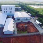 Pabrik Pakan Ikan dan Pakan Udang Perum Perindo di Subang Segera Diresmikan