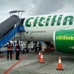 Penerbangan Domestik Citilink Indonesia Beroperasi Sementara di Terminal 2 Bandara Soekarno-Hatta Mulai 15 Agustus 2019