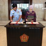 Pertamina-TNI Bangun Kerjasama Strategis