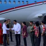 Presiden Bertolak ke Sulut Tinjau Infrastruktur Pendukung Pariwisata
