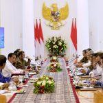 Presiden: Jawa Timur Miliki Potensi untuk Berkontribusi Besar Bagi Perekonomian Nasional