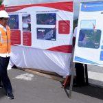 Presiden Jokowi Pastikan Jalan Tol Manado-Bitung Segera Diselesaikan