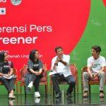 Gojek Luncurkan Inisiatif GoGreener untuk Mudahkan Ekosistemnya Jalani Hidup Ramah Lingkungan