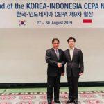Indonesia dan Korea Selatan Percepat Penyelesaian Perundingan CEPA