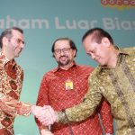 Indosat Ooredoo Umumkan Ahmad Abdulaziz A A Al-Neama sebagai Direktur Utama dan Pergantian Susunan Direksi dan Komisaris Perseroan