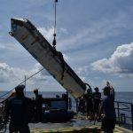KKP Tertibkan 2 Kapal Ikan dan 9 Rumpon Ilegal Asal Filipina