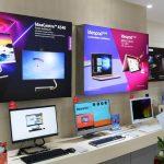 Lenovo Meresmikan Flagship Store Pertama di Surabaya