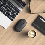 Logitech Umumkan Peluncuran Mouse Wireless Logitech® Pebble M350