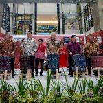 Tingkatkan Konsumsi Domestik dan Kemajuan UMKM, Mendag Resmikan Indonesia Great Sale dan Pameran Mall-to-Mall 2019
