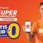 Menuju Puncak 9.9 Super Shopping Day, Shopee Memberikan Penawaran Terbaik dan Fitur Interaktif untuk Pengguna