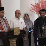 Pemprov DKI Jakarta Bentuk Tim Bersama Pertamina Tangani Tumpahan Minyak di Kepulauan Seribu