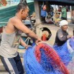 Ratusan Kapal Nelayan Sukarela Berganti Alat Tangkap Ramah Lingkungan