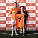 Shopee Perkenalkan Cristiano Ronaldo, Global Superstar Sebagai Brand Ambassador Terbaru